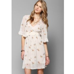 Vintage Betsey Johnson for Urban outfitters dress